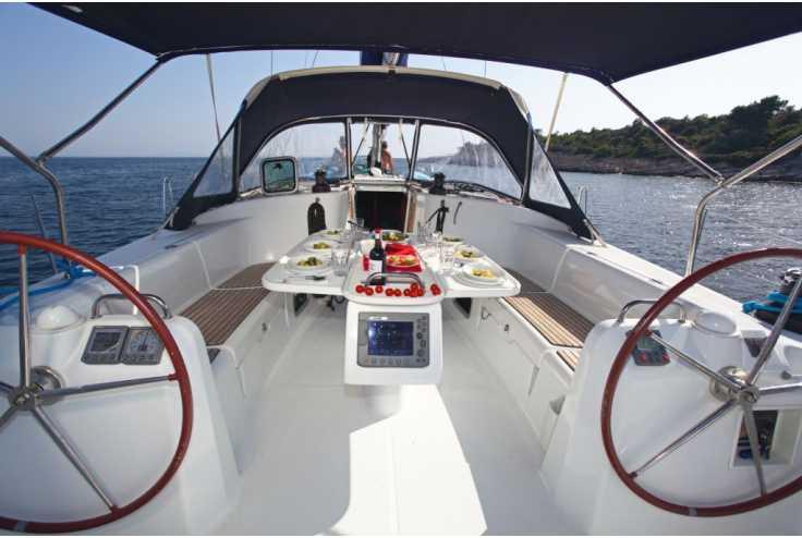 Micamale Cockpit